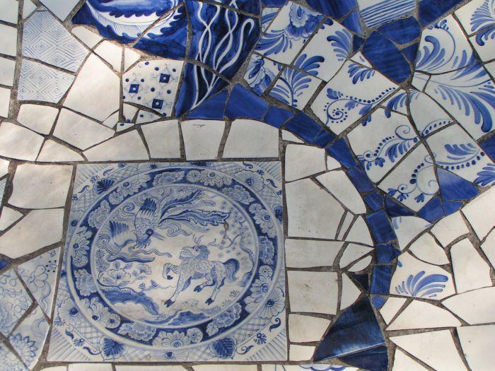 Tegel Delfts Blauw : Twaalf nederlandse tegels e eeuw polychroom delfts blauw en